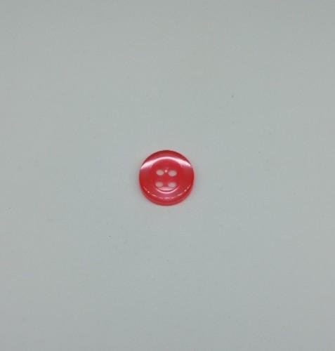 4014 Пуговица сорочечная №16 10мм цв.392 коралловый(в упак.2500шт)