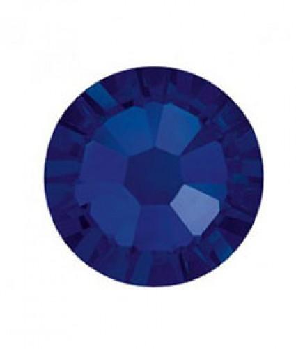Стразы SS10 3мм Е09 Cobalt(в упак.500гросс)