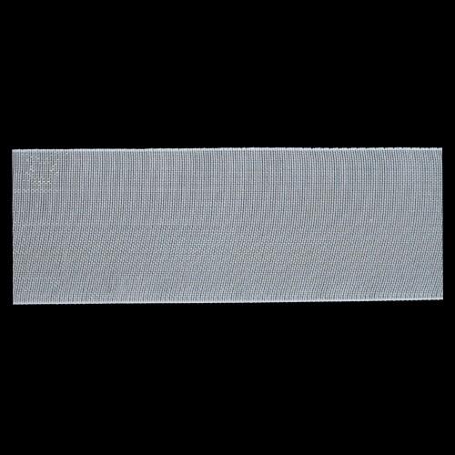 Шторная тесьма №100 duz 100мм цв.прозрачный(в рул.50м)