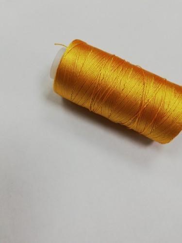515 Нить АKBEL цв.желтый(в упак.10шт)