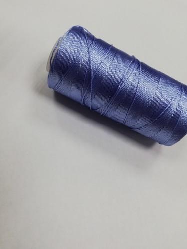 307 Нить АKBEL цв.голубой(в упак.10шт)