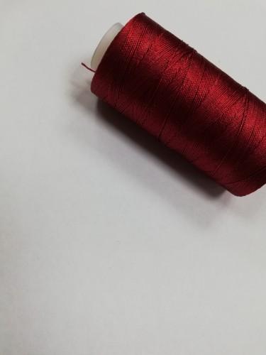 511 Нить АKBEL цв.красный(в упак.10шт)