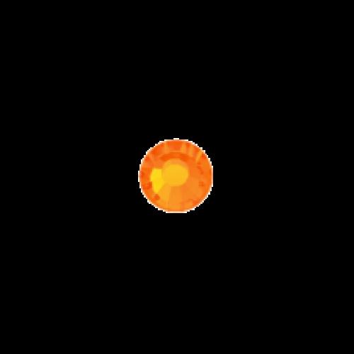 Стразы SS10 Sun(в упак.10 гросс)
