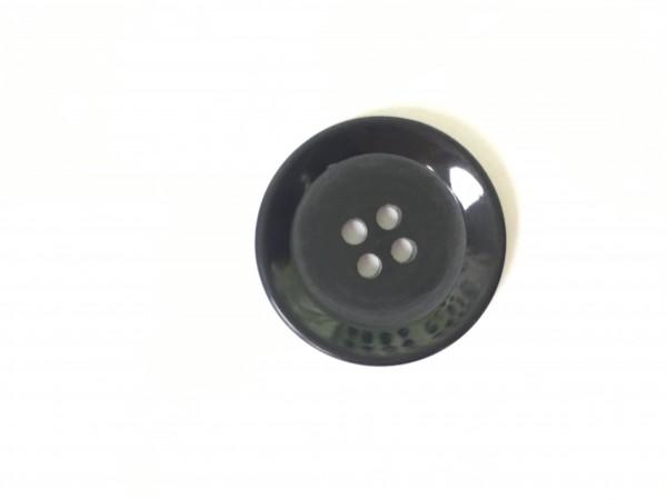 1546(335) Пуговица №40 25мм цв.мет.черный(в упак.500шт,в кор.№477,в кор.№478,в кор.№481)